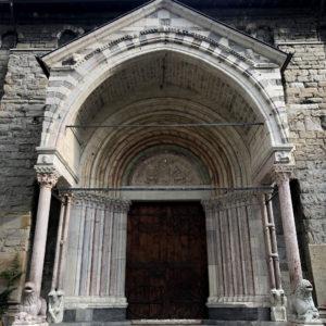 Cathédrale Notre Dame du Réal