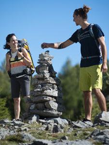 Guides et accompagnateurs en montagne