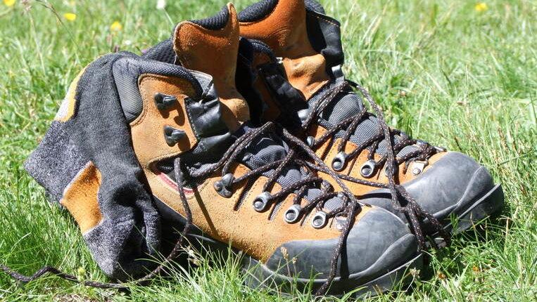 chaussures rando